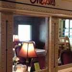 Chessie's Dining Car